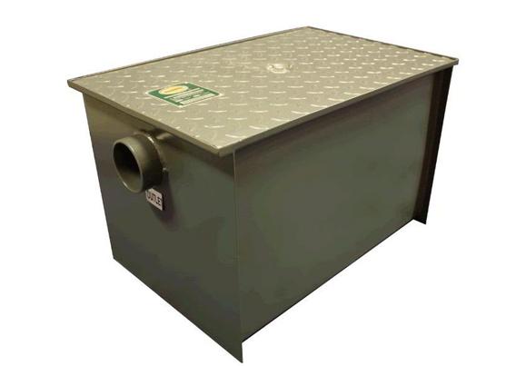 grease tank image